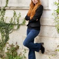 Alyssa Naudin par Sens Photo, photographe mariages, portraits, immobilier, produits...