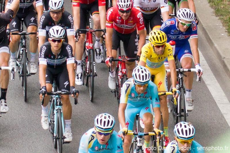 Tour de France 2014 - 2