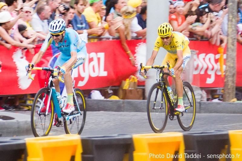 Tour de France 2014 - 3