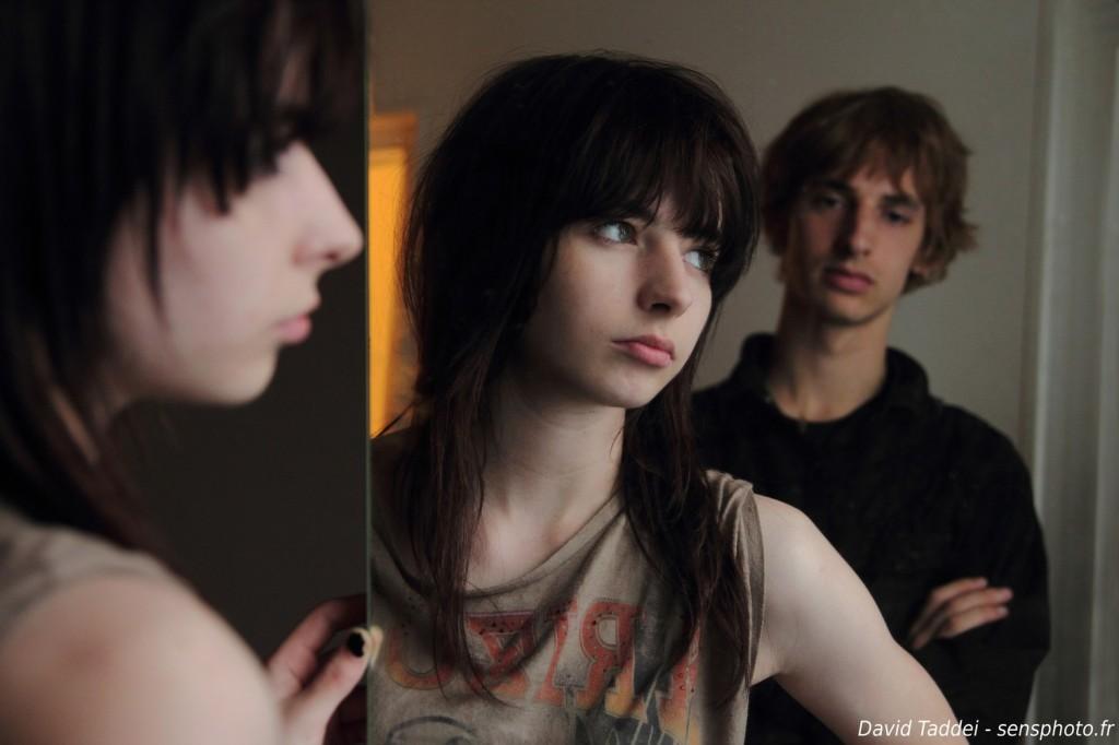 Léa Rougeron et Alex 3