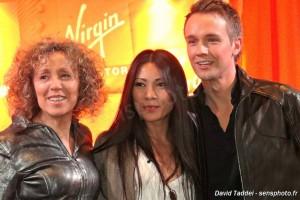 Eurovision avec Anggun