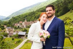 Mariage Isabelle et Etienne