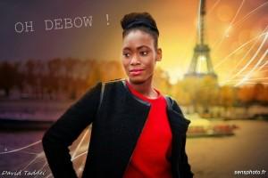 Shooting : Débora