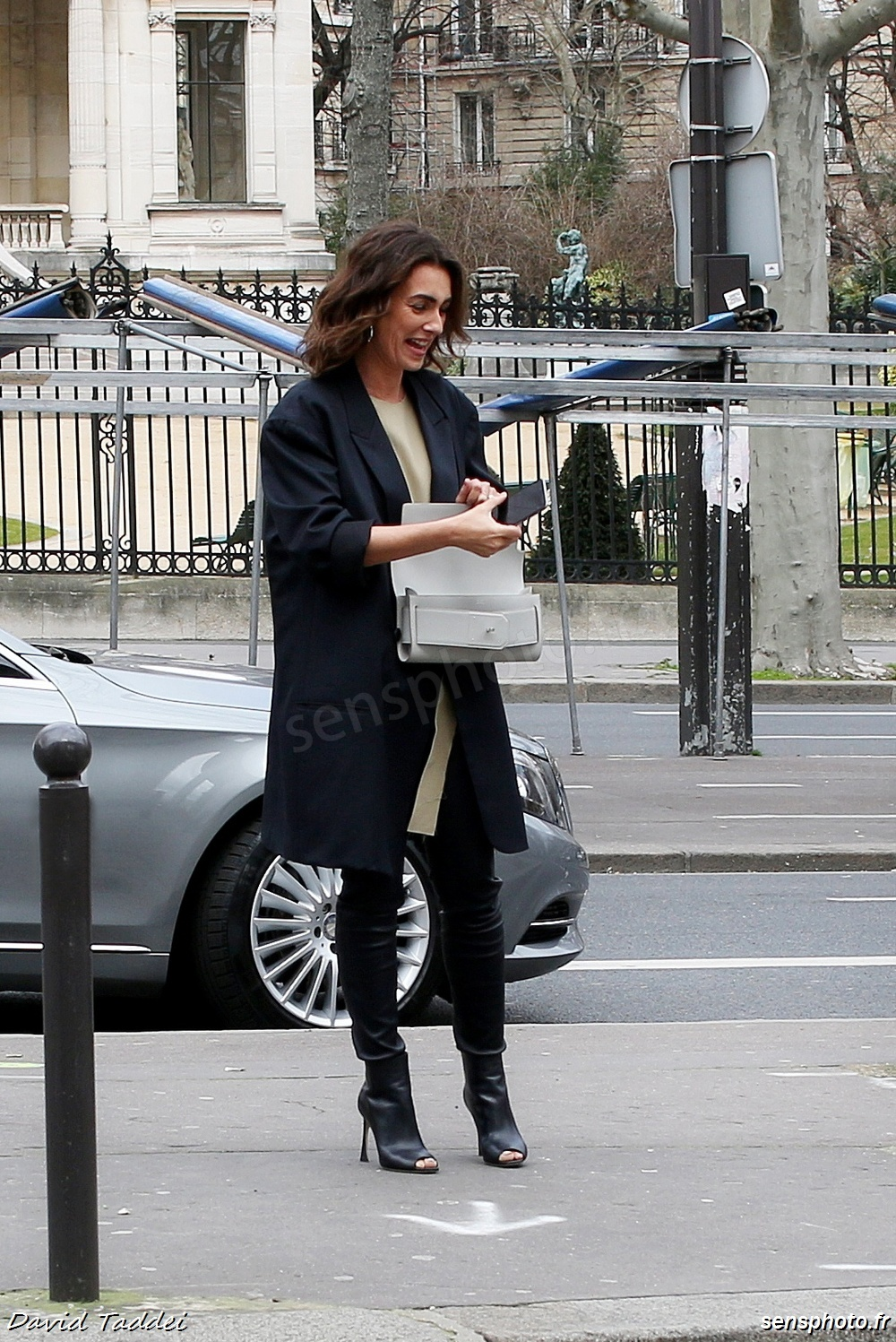 Paris Fashion Week 2015, Each x Other, Mademoiselle Agnès