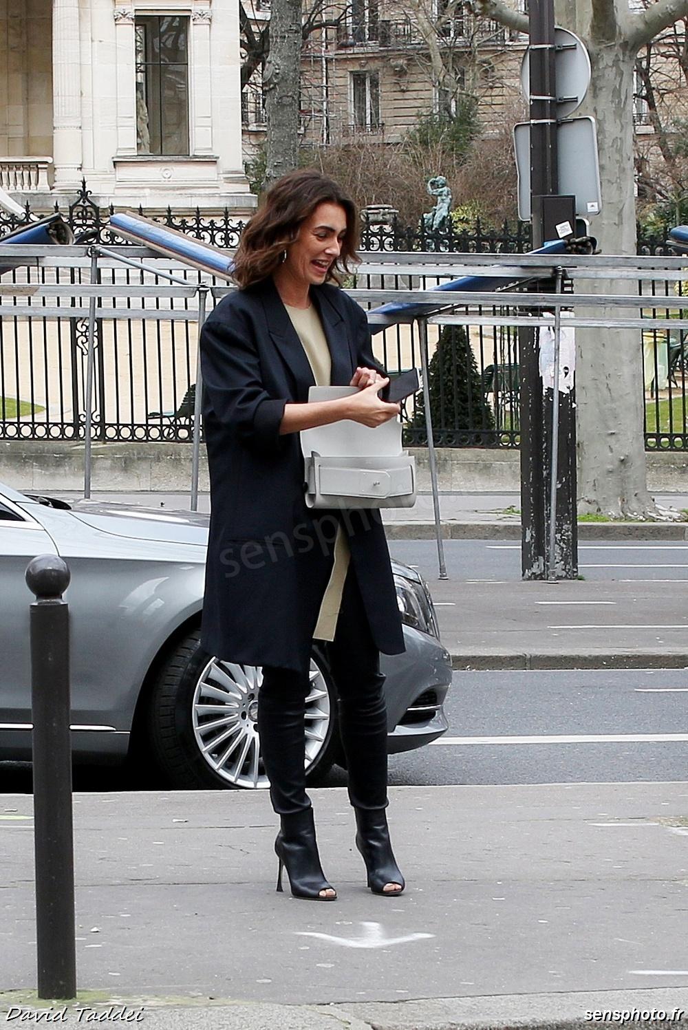 Paris Fashion Week 2015, Each x Other, Mademoiselle Agnès
