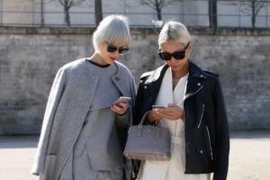 Paris Fashion Week 2015 Prêt à Porter - Issey Miyake
