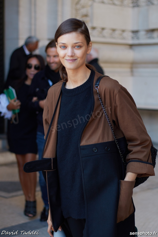 Guy Laroche Fashion Week 08