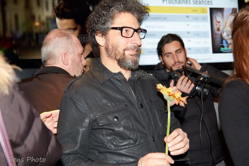 Radu Mihaileanu inaugure le Printemps du Cinéma 2016