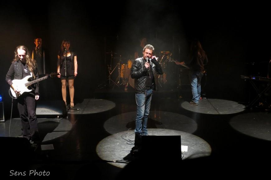 Renaud Hantson Concert 1
