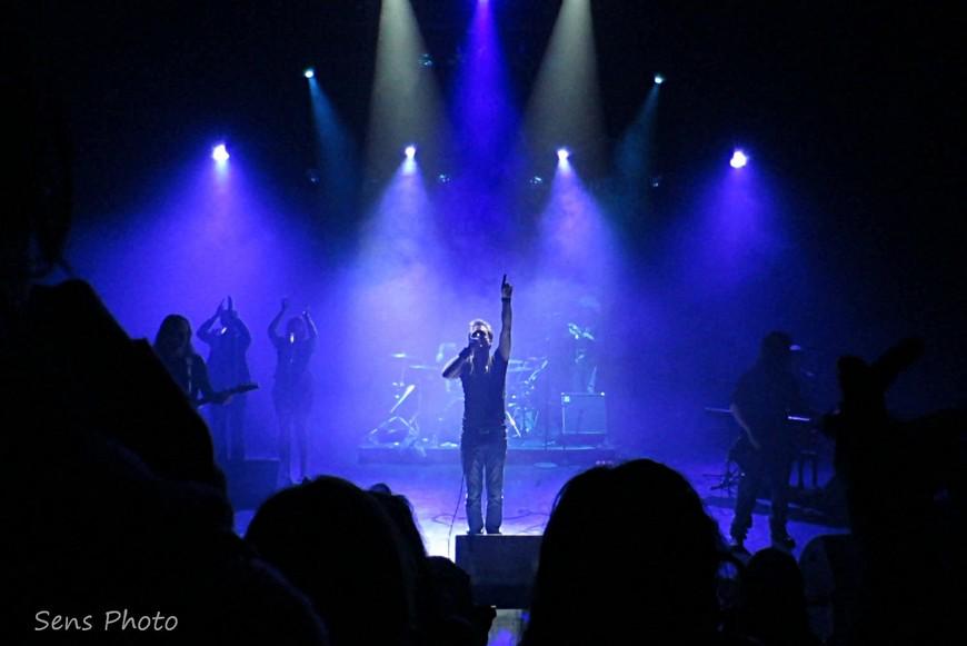 Renaud Hantson Concert 7